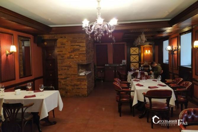 Аренда ресторана 400 кв.м на Печерске Липки - АН Стольный Град фото 2