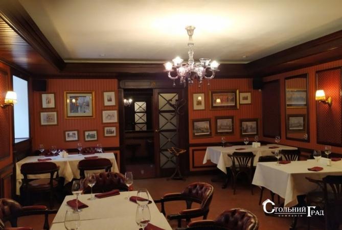 Аренда ресторана 400 кв.м на Печерске Липки - АН Стольный Град фото 1