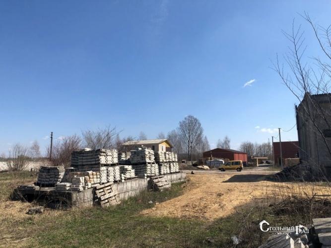 Продаж виробничо-складської бази в Борисполі - АН Стольний Град фото 6