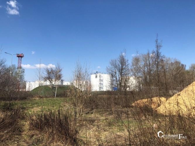 Продаж виробничо-складської бази в Борисполі - АН Стольний Град фото 9