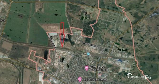 Продаж виробничо-складської бази в Борисполі - АН Стольний Град фото 17