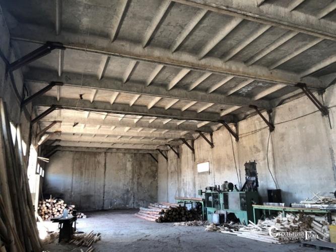 Продаж виробничо-складської бази в Борисполі - АН Стольний Град фото 4