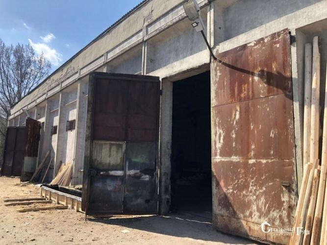 Продаж виробничо-складської бази в Борисполі - АН Стольний Град фото 13