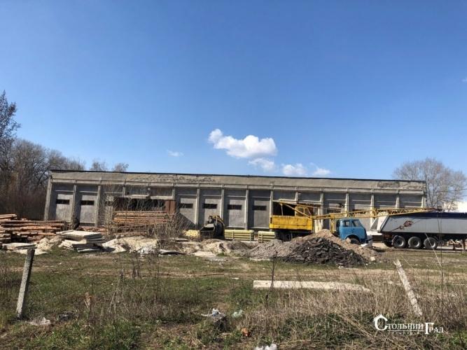 Продаж виробничо-складської бази в Борисполі - АН Стольний Град фото 2