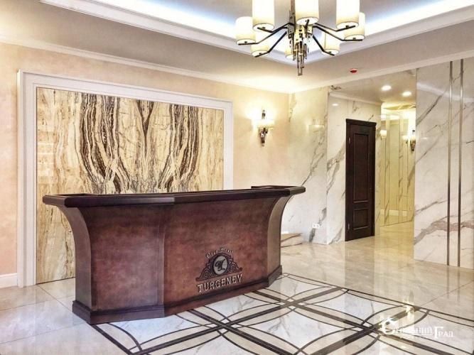 Продажа квартиры в новом клубном доме ТУРГЕНЕВ на Тургеневской - АН Стольный Град фото 3