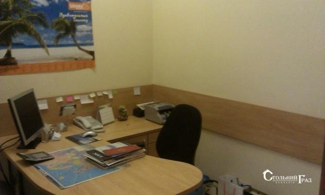 Продаж стильного офісу на Тарасівській - АН Стольний Град фото 4