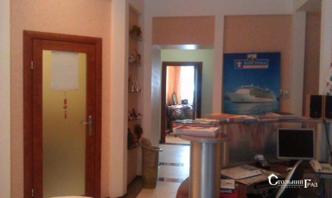 Продаж стильного офісу на Тарасівській - АН Стольний Град фото 5