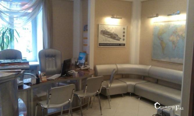 Продаж стильного офісу на Тарасівській - АН Стольний Град фото 1