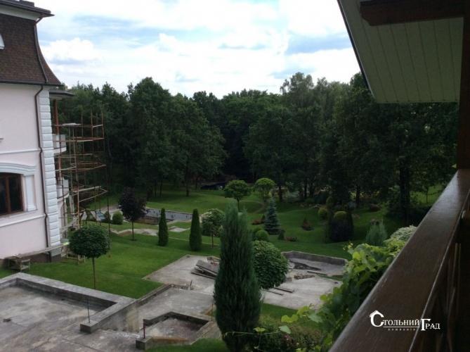 Продажа уникальной усадьбы в Иванковичах - АН Стольный Град фото 3