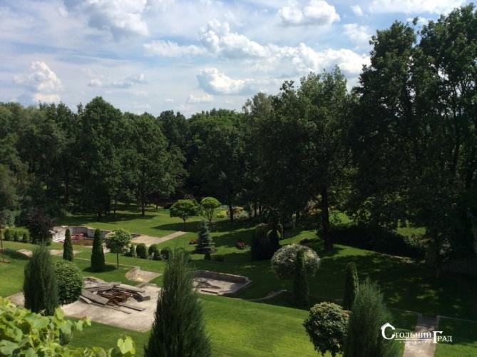 Продажа уникальной усадьбы в Иванковичах - АН Стольный Град фото 29