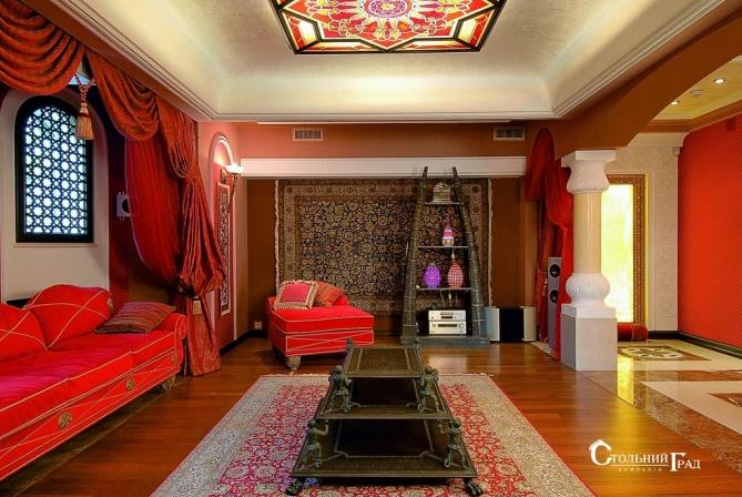 Продажа VIP особняка на Батыевой горе - АН Стольный Град фото 29
