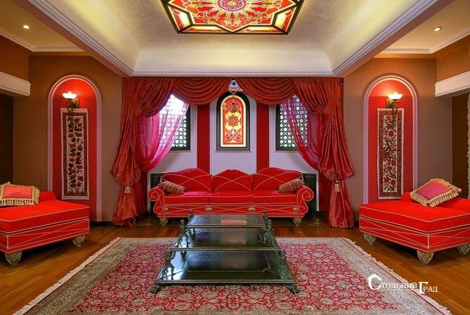 Продажа VIP особняка на Батыевой горе - АН Стольный Град фото 27