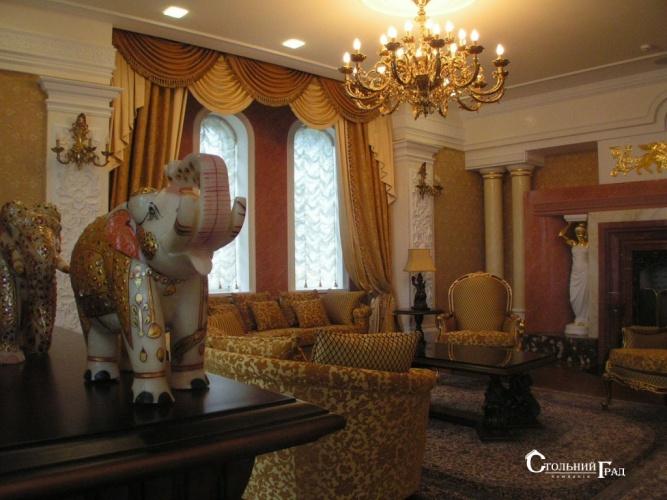 Продажа VIP особняка на Батыевой горе - АН Стольный Град фото 25