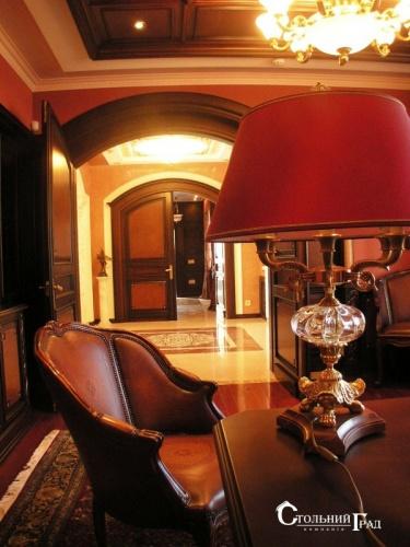 Продажа VIP особняка на Батыевой горе - АН Стольный Град фото 20
