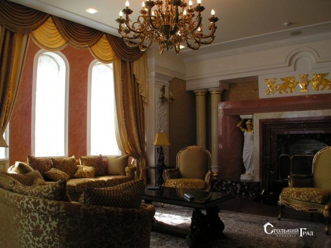 Продажа VIP особняка на Батыевой горе - АН Стольный Град фото 19