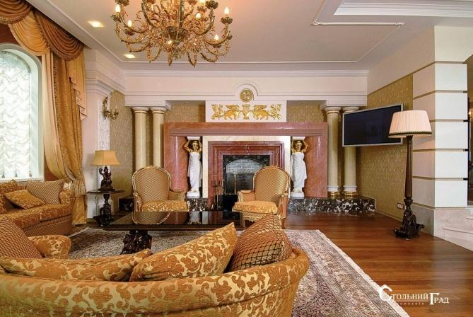 Продажа VIP особняка на Батыевой горе - АН Стольный Град фото 17