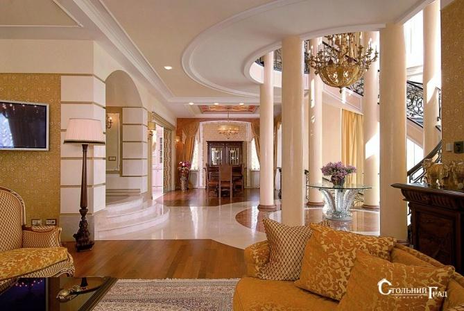 Продажа VIP особняка на Батыевой горе - АН Стольный Град фото 16