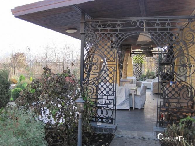 Продажа VIP особняка на Батыевой горе - АН Стольный Град фото 8