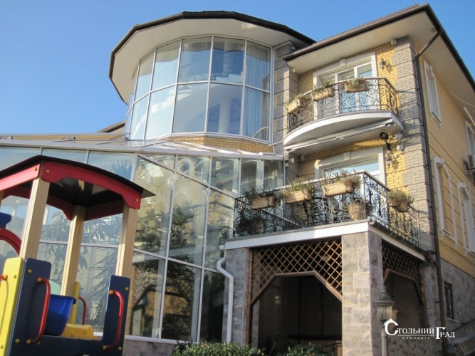 Продажа VIP особняка на Батыевой горе - АН Стольный Град фото 2
