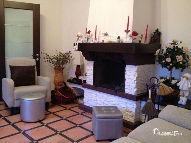 Продам дом в Киеве - АН Стольный Град фото 6