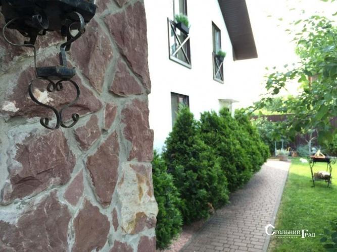 Продам дом в Киеве - АН Стольный Град фото 8