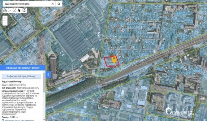Продаж виробничої бази в Вишневому - АН Стольний Град фото 6
