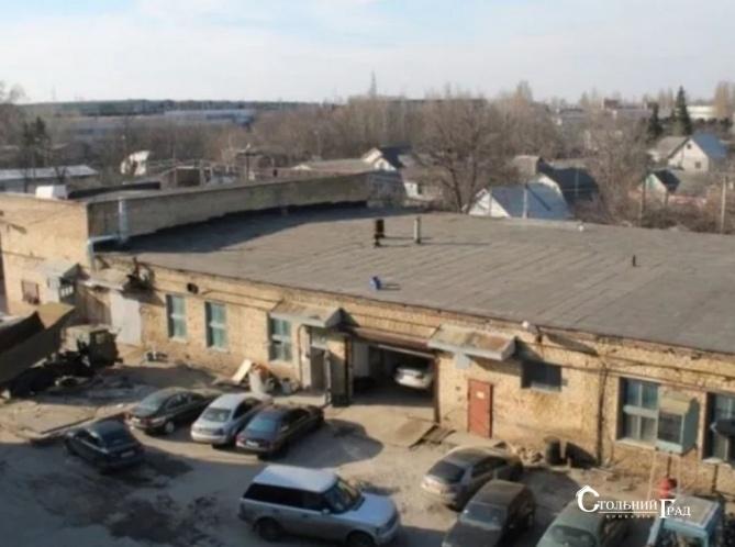 Продаж виробничої бази в Вишневому - АН Стольний Град фото 5