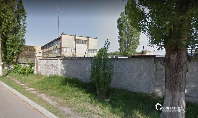 Продаж виробничої бази в Вишневому - АН Стольний Град фото 1
