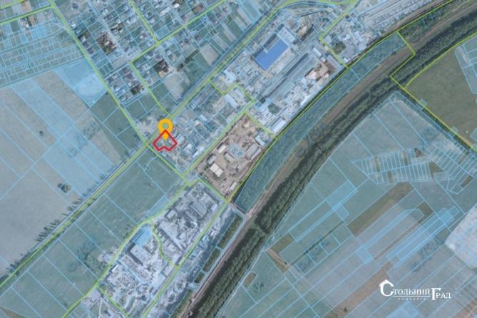 Продам промислово-комерційний ділянку на фасаді магістралі Київ-Вишневе - АН Стольний Град фото 5