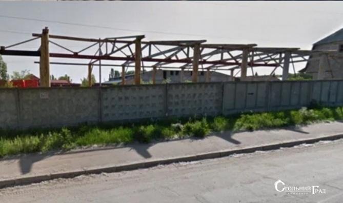 Продам промислово-комерційний ділянку на фасаді магістралі Київ-Вишневе - АН Стольний Град фото 2