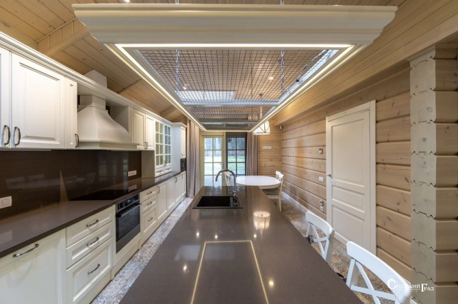 Продам дом в элитном коттеджном городке Riviera Villas - АН Стольный Град фото 10