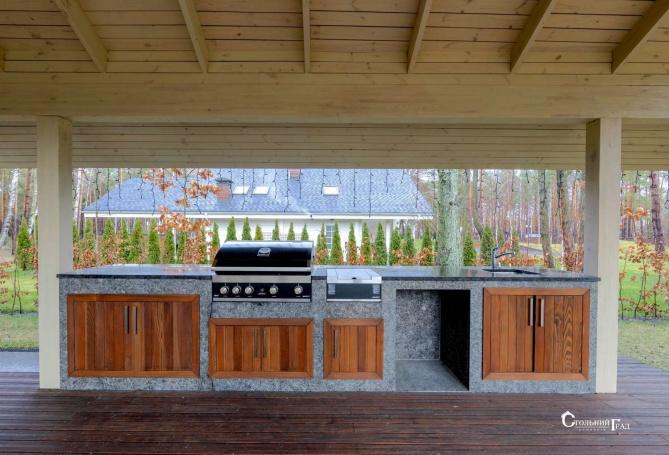 Продам дом в элитном коттеджном городке Riviera Villas - АН Стольный Град фото 14