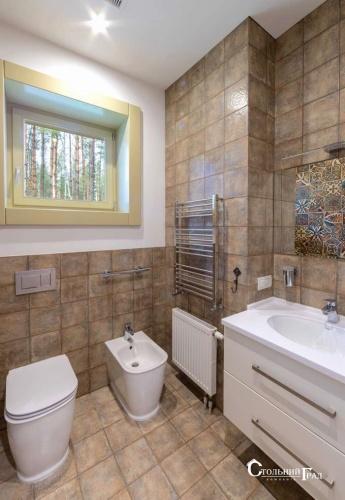 Продам дом в элитном коттеджном городке Riviera Villas - АН Стольный Град фото 15