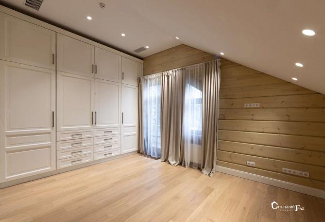 Продам дом в элитном коттеджном городке Riviera Villas - АН Стольный Град фото 24
