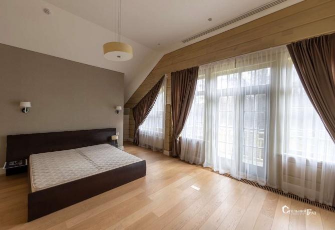 Продам дом в элитном коттеджном городке Riviera Villas - АН Стольный Град фото 25