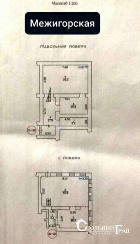 Продажа торгового помещения 140 кв.м на Подоле - АН Стольный Град фото 4