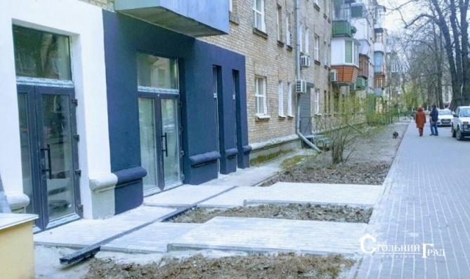 Продажа фасадного нежилого помещения на 1 этаже в центре - АН Стольный Град фото 2