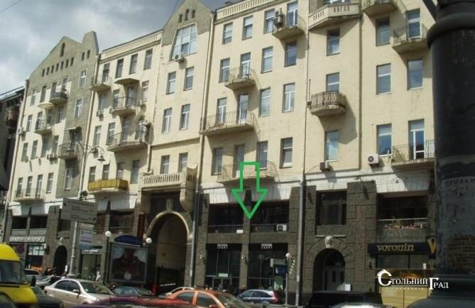 Аренда фасадного помещения 197 кв.м на площади Льва Толстого фото 2