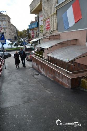 Аренда нежилого фасадного помещения 105 кв.м ул.Костельная - АН Стольный Град фото 3