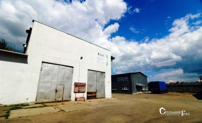 Продам складську базу в Києві, Окружна, Академмістечко - АН Стольний Град фото 6