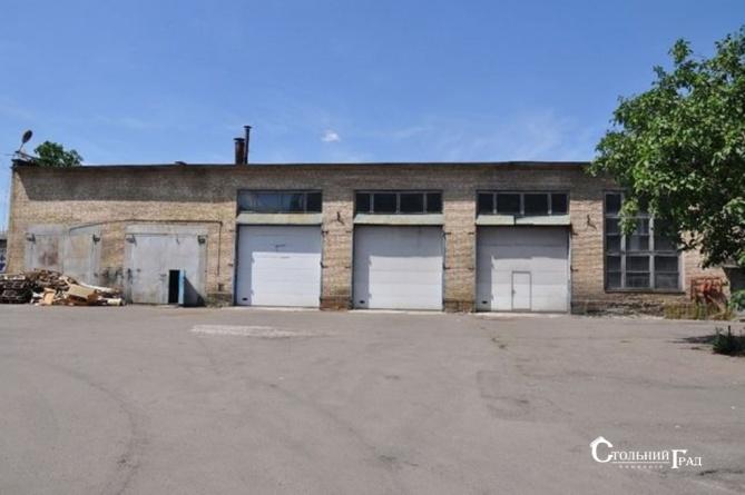 Продам виробничий комплекс в Коцюбинському, Академмістечко - АН Стольний Град фото 1