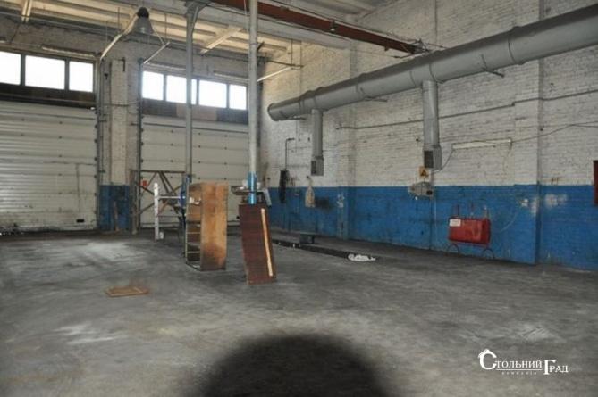Продам виробничий комплекс в Коцюбинському, Академмістечко - АН Стольний Град фото 2