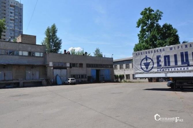 Продам виробничий комплекс в Коцюбинському, Академмістечко - АН Стольний Град фото 3