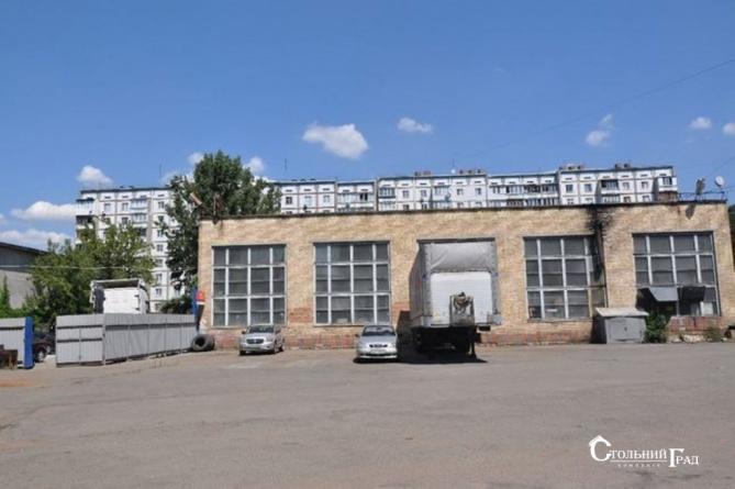 Продам виробничий комплекс в Коцюбинському, Академмістечко - АН Стольний Град фото 4