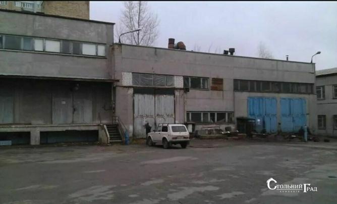 Продам виробничий комплекс в Коцюбинському, Академмістечко - АН Стольний Град фото 5