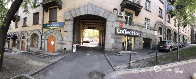 Аренда кафе в центре на ул. Прорезная - АН Стольный Град фото 16