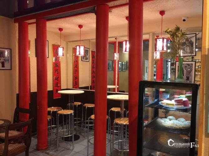 Аренда кафе в центре на ул. Прорезная - АН Стольный Град фото 4