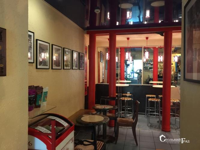 Аренда кафе в центре на ул. Прорезная - АН Стольный Град фото 3