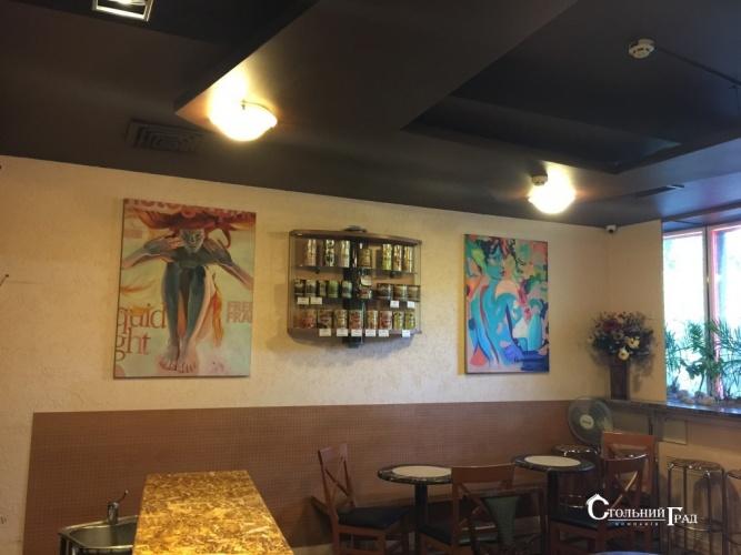 Аренда кафе в центре на ул. Прорезная - АН Стольный Град фото 6