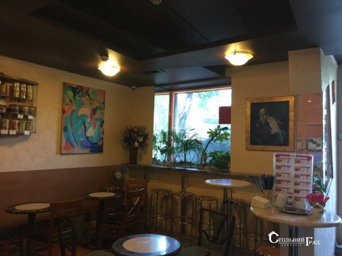 Аренда кафе в центре на ул. Прорезная - АН Стольный Град фото 2